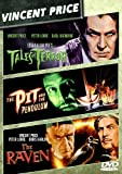 The Raven / The Pit and the Pendulum / Tales of Terror