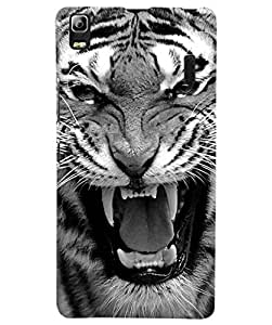 FurnishFantasy Designer Back Case Cover for Lenovo K3 Note