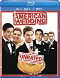 American Wedding (Blu-ray + DVD + Digital Copy)