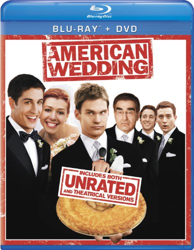 American Wedding Movie Trailer Reviews And More