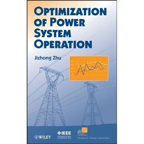 Optimization of Power System Operation