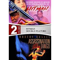 Diary of a Hitman / Assassination Tango - 2 DVD Set (Amazon.com Exclusive)
