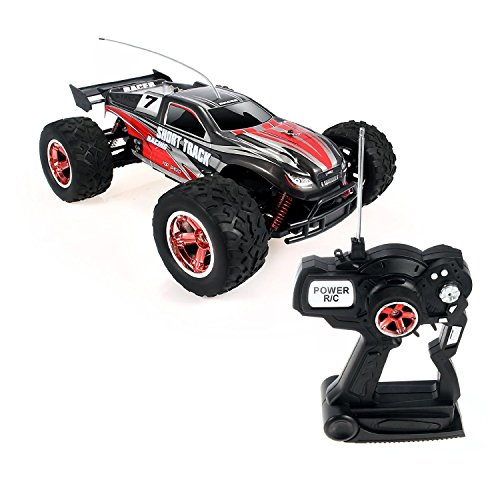 GP - NextX S800 1/12 4WD RC S-Track Truggy/Remote control Off Road Cars Classic Toy Gift & Hobby Red (Gas Rc Cars Hobby compare prices)
