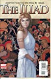 Marvel Illustrated - Homer's The Iliad #1 (Marvel Comics)