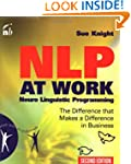 NLP at Work: The Difference that Make...