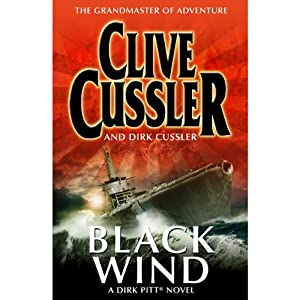 Black Wind | [Clive Cussler, Dirk Cussler]