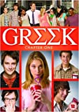 Greek - Chapter 1 [Import anglais]