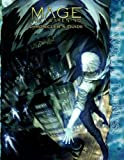 img - for Mage Chronicler's Guide (Mage the Awakening) by Dave Brookshaw (2010-05-01) book / textbook / text book