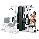 Body Solid EXM4000S Triple Stack Home Gym