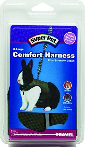 Rabbit Harness And Leash