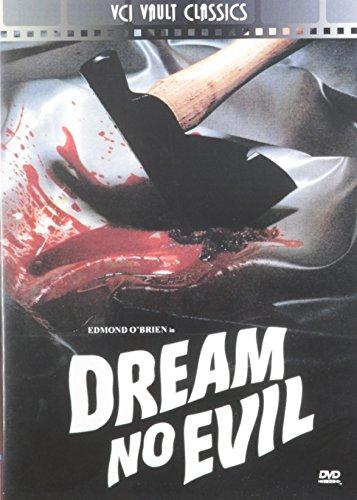 DVD : Dream No Evil (1972)