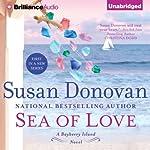 Sea of Love: A Barberry Island Novel, Book 1 | Susan Donovan