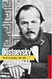 Dostoevsky: The Stir of Liberation, 1860-1865 (Dostoevsky (Frank, Joseph)) (0691066523) by Frank, Joseph