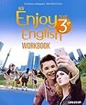 New Enjoy English 3e - Cahier