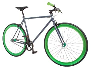 Vilano Rampage Fixed Gear Fixie Single Speed