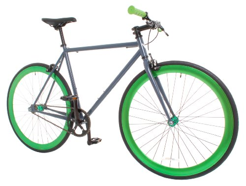 Review Of Vilano Rampage Fixed Gear Fixie Single Speed Road Bike