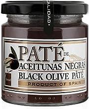 Ismael Paté de Aceituna Negra de Aragón - 220 gr