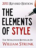 img - for THE ELEMENTS OF STYLE (UPDATED 2011 EDITION) book / textbook / text book