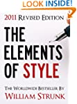 THE ELEMENTS OF STYLE (UPDATED 2011 E...