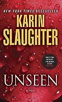 "Unseen (with bonus novella ""Busted""): A Novel"