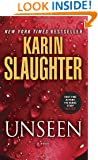 "Unseen (with bonus novella ""Busted""): A Novel (Will Trent)"