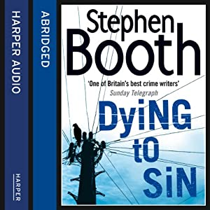 Dying to Sin Audiobook