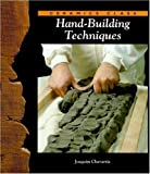 cover of Hand-Building Techniques (Ceramics Class)