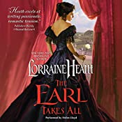 The Earl Takes All | Lorraine Heath