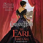 The Earl Takes All   Lorraine Heath