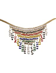 Sixmeter Jewels Metal Chain Necklace For Women (PS-3)