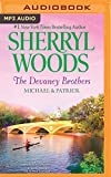 The Devaney Brothers: Michael and Patrick: Michael's Discovery, Patrick's Destiny (The Devaneys)