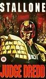 echange, troc Judge Dredd [VHS] [Import allemand]