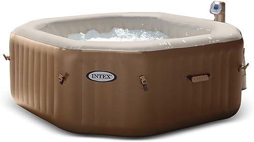 Intex Octagonal Hot Tub