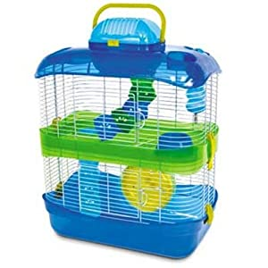 Ware Manufacturing Critter Universe Small Pet Expanded Cage System