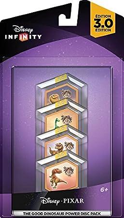 Disney Infinity 3.0 Edition: Pixar's The Good Dinosaur Power Disc Pack
