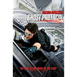 Mission: Impossible Ghost Protocol - Extended Preview