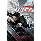 Mission: Impossible Ghost Protocol ~ Tom Cruise