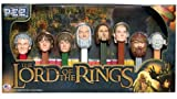 Lord of the Rings Pez Gift Set