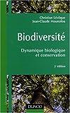 echange, troc Christian Lévêque, Jean-Claude Mounolou - Biodiversité : Dynamique biologique et conservation