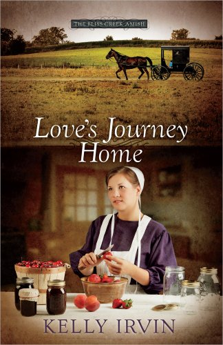Image of Love's Journey Home (The Bliss Creek Amish)