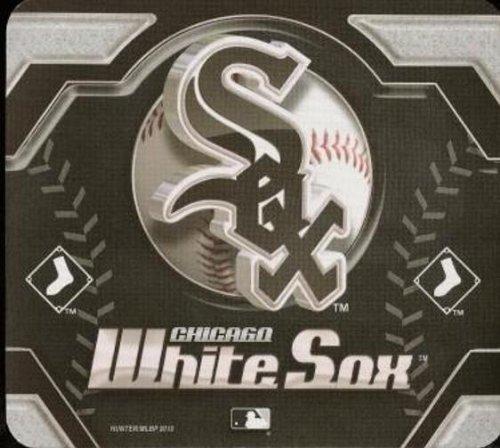 mlb-chicago-white-sox-team-logo-neoprene-mousepad