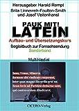 Aufbaukurs. Übungsbuch zu der Fernsehserie des Bayerischen Rundfunks