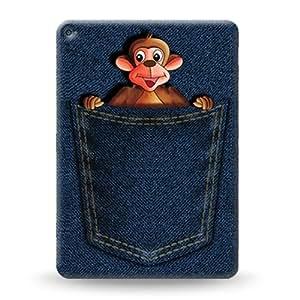 Apple iPad Air2 printed back coverAK-AD018