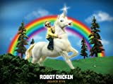 Robot Chicken: Fool's Goldfinger
