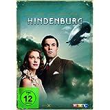 """Hindenburg [2 DVDs]von """"Maximilian Simonischek"""""""
