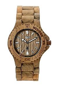 WeWood Date Eco-friendly Watch (Teak)
