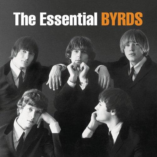 The Essential Byrds artwork