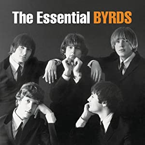 Essential Byrds