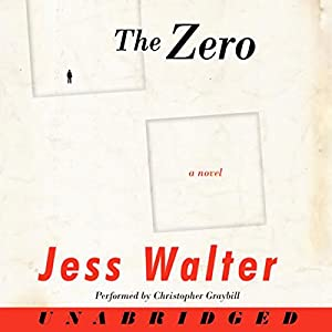 The Zero Audiobook