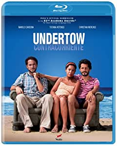 Undertow [Blu-ray]